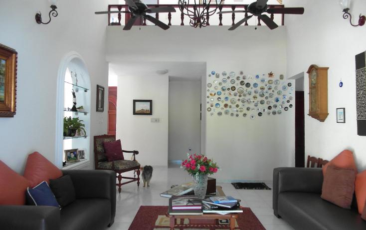 Foto de casa en venta en  , club de golf la ceiba, m?rida, yucat?n, 1314793 No. 08