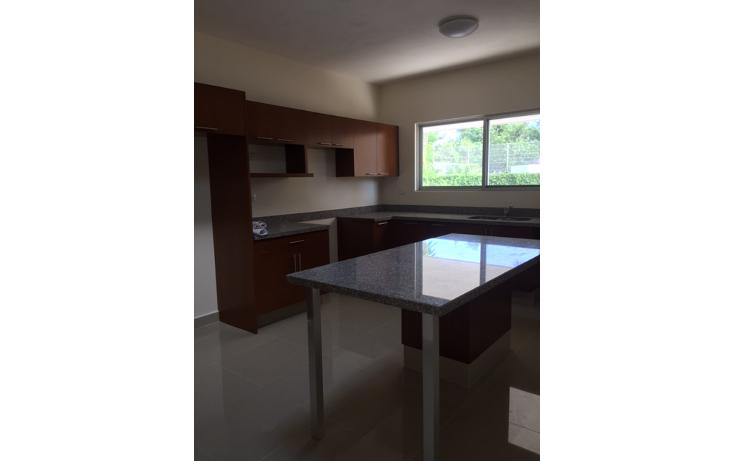 Foto de casa en venta en  , club de golf la ceiba, m?rida, yucat?n, 1333863 No. 04