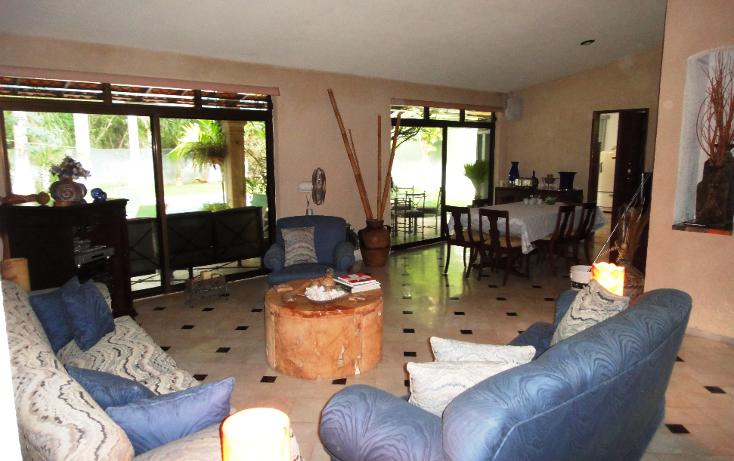 Foto de casa en renta en  , club de golf la ceiba, mérida, yucatán, 1376937 No. 03