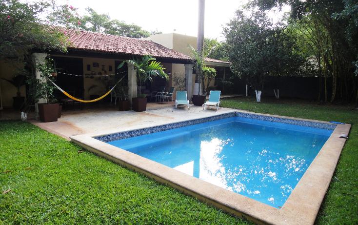 Foto de casa en renta en  , club de golf la ceiba, mérida, yucatán, 1376937 No. 04