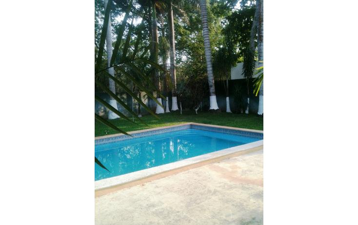 Foto de casa en renta en  , club de golf la ceiba, mérida, yucatán, 1376937 No. 05