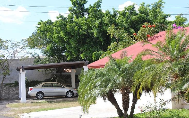 Foto de casa en venta en  , club de golf la ceiba, m?rida, yucat?n, 1420441 No. 05