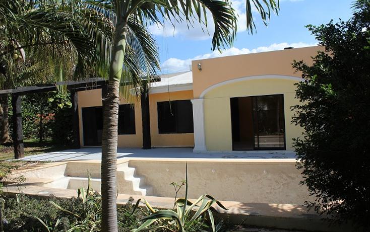 Foto de casa en venta en  , club de golf la ceiba, m?rida, yucat?n, 1420441 No. 07