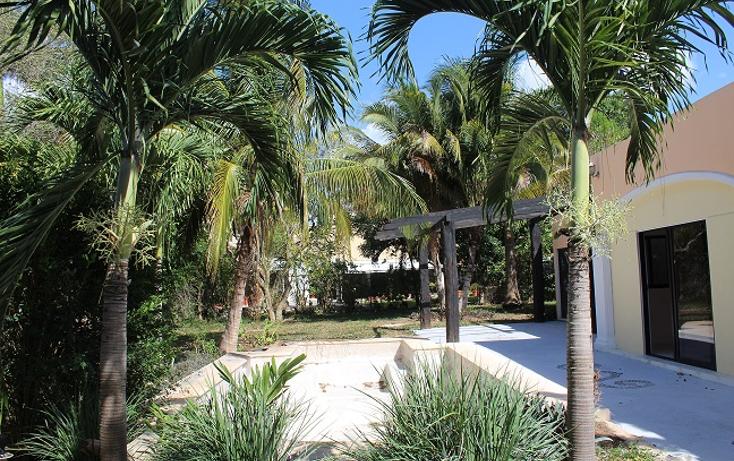 Foto de casa en venta en  , club de golf la ceiba, m?rida, yucat?n, 1420441 No. 08