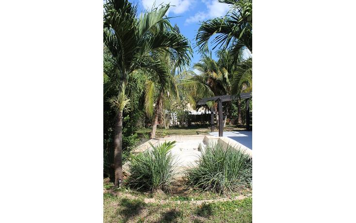 Foto de casa en venta en  , club de golf la ceiba, m?rida, yucat?n, 1420441 No. 09