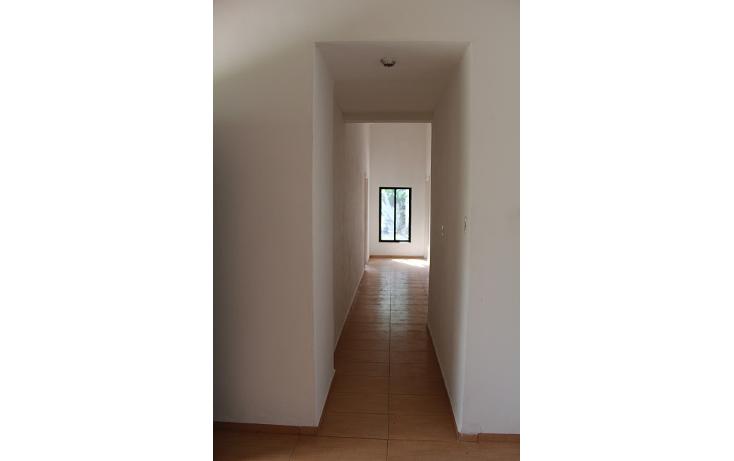 Foto de casa en venta en  , club de golf la ceiba, m?rida, yucat?n, 1420441 No. 12