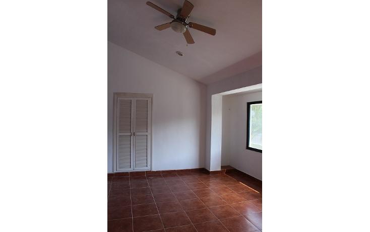 Foto de casa en venta en  , club de golf la ceiba, m?rida, yucat?n, 1420441 No. 13