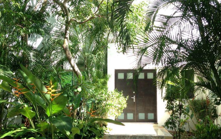 Foto de casa en renta en, club de golf la ceiba, mérida, yucatán, 1435565 no 01