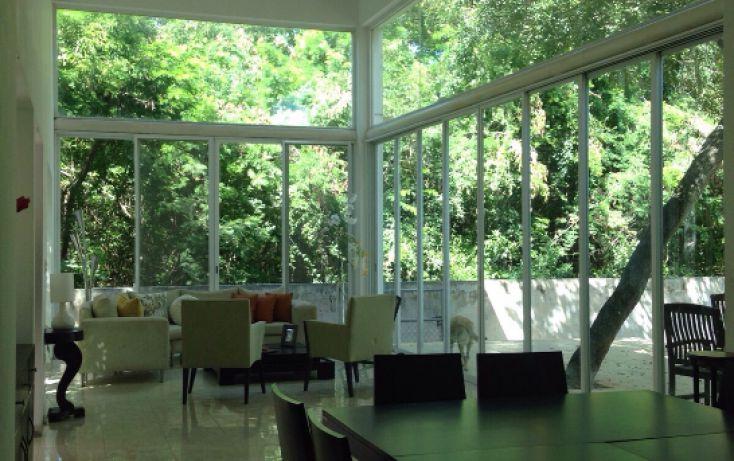 Foto de casa en renta en, club de golf la ceiba, mérida, yucatán, 1435565 no 02