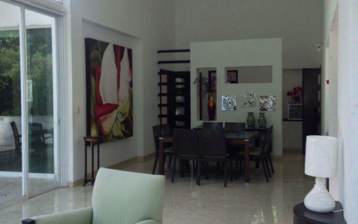 Foto de casa en renta en, club de golf la ceiba, mérida, yucatán, 1435565 no 03