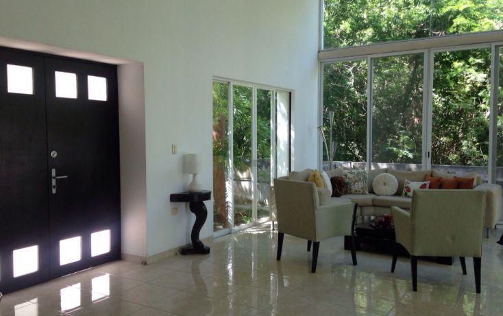 Foto de casa en renta en, club de golf la ceiba, mérida, yucatán, 1435565 no 07
