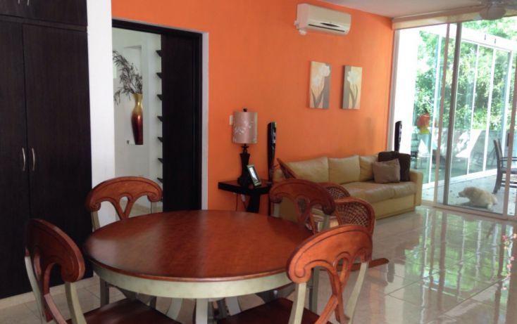 Foto de casa en renta en, club de golf la ceiba, mérida, yucatán, 1435565 no 11