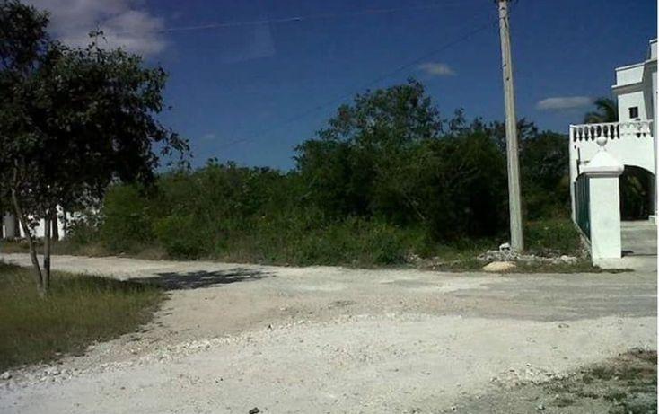 Foto de terreno habitacional en venta en, club de golf la ceiba, mérida, yucatán, 1438793 no 01