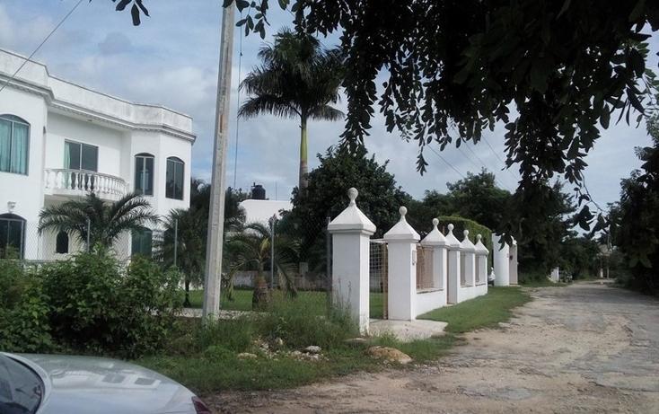 Foto de terreno habitacional en venta en  , club de golf la ceiba, mérida, yucatán, 1438793 No. 05