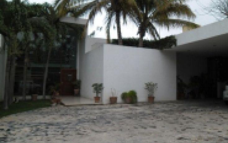 Foto de casa en venta en, club de golf la ceiba, mérida, yucatán, 1453537 no 01
