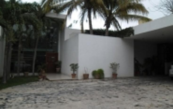 Foto de casa en venta en  , club de golf la ceiba, mérida, yucatán, 1453537 No. 01