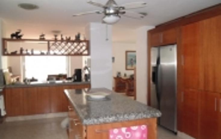 Foto de casa en venta en  , club de golf la ceiba, mérida, yucatán, 1453537 No. 04