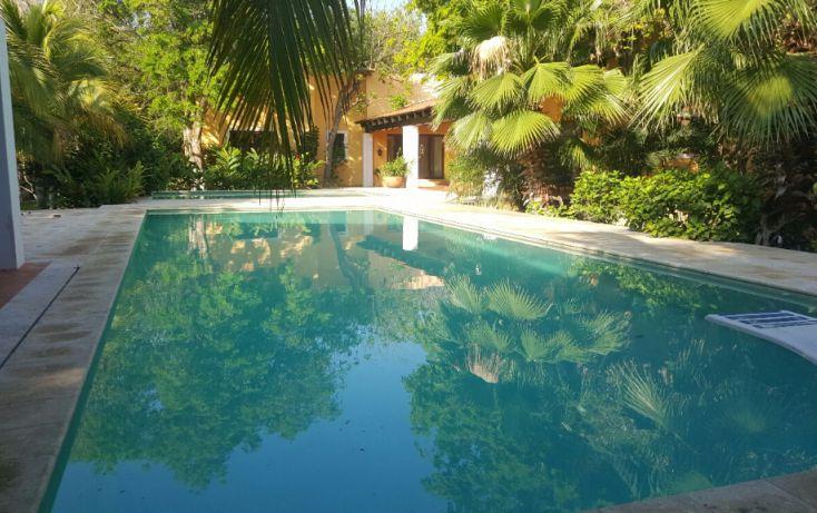 Foto de casa en renta en, club de golf la ceiba, mérida, yucatán, 1480045 no 01