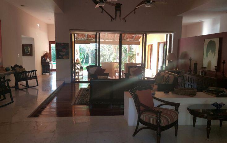 Foto de casa en renta en, club de golf la ceiba, mérida, yucatán, 1480045 no 02