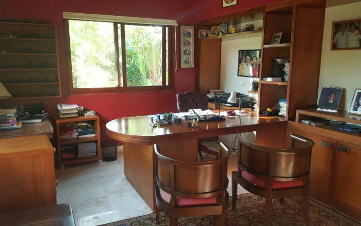 Foto de casa en renta en, club de golf la ceiba, mérida, yucatán, 1480045 no 09