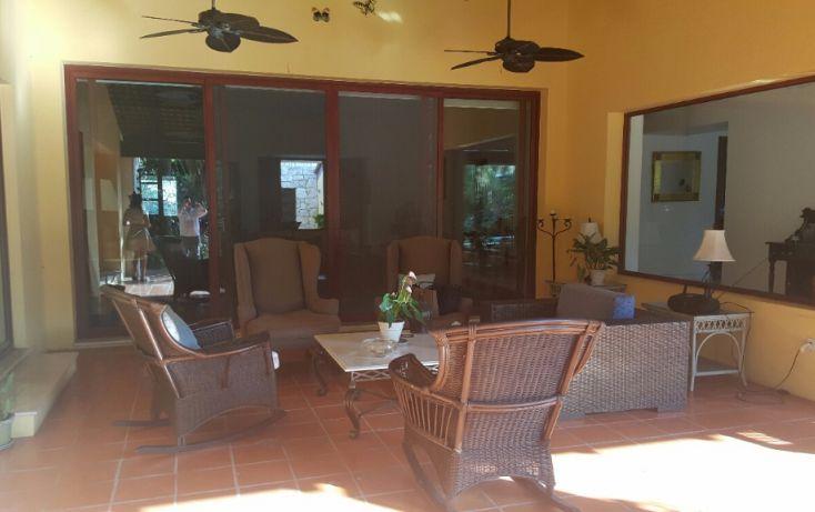 Foto de casa en renta en, club de golf la ceiba, mérida, yucatán, 1480045 no 10