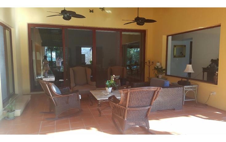 Foto de casa en renta en  , club de golf la ceiba, mérida, yucatán, 1480045 No. 10