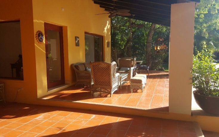 Foto de casa en renta en, club de golf la ceiba, mérida, yucatán, 1480045 no 11