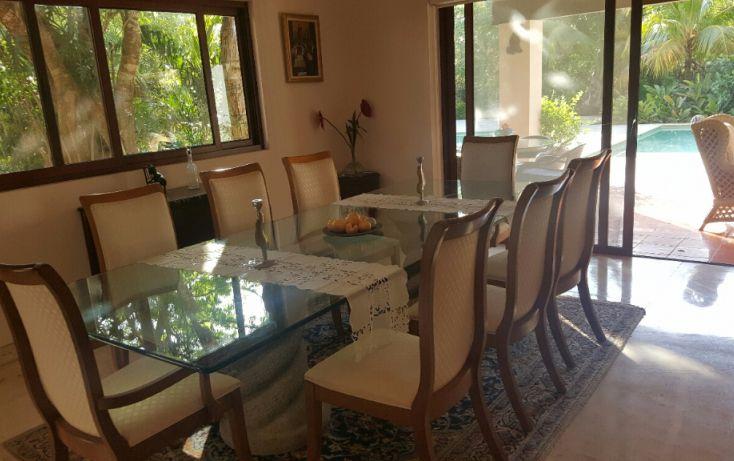 Foto de casa en renta en, club de golf la ceiba, mérida, yucatán, 1480045 no 12