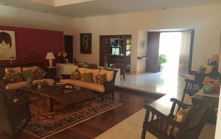 Foto de casa en renta en, club de golf la ceiba, mérida, yucatán, 1480045 no 14