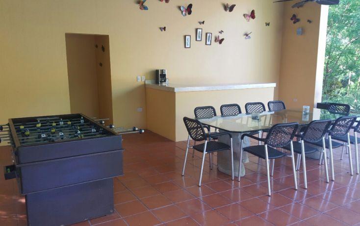 Foto de casa en renta en, club de golf la ceiba, mérida, yucatán, 1480045 no 17
