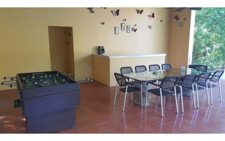 Foto de casa en renta en  , club de golf la ceiba, mérida, yucatán, 1480045 No. 17