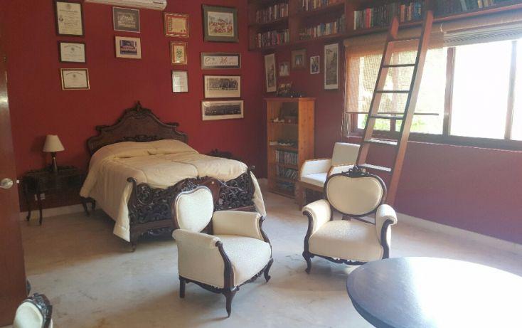 Foto de casa en renta en, club de golf la ceiba, mérida, yucatán, 1480045 no 18