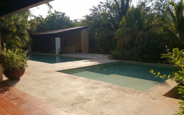 Foto de casa en renta en, club de golf la ceiba, mérida, yucatán, 1480045 no 19