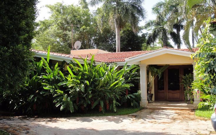 Foto de casa en venta en  , club de golf la ceiba, m?rida, yucat?n, 1553412 No. 04