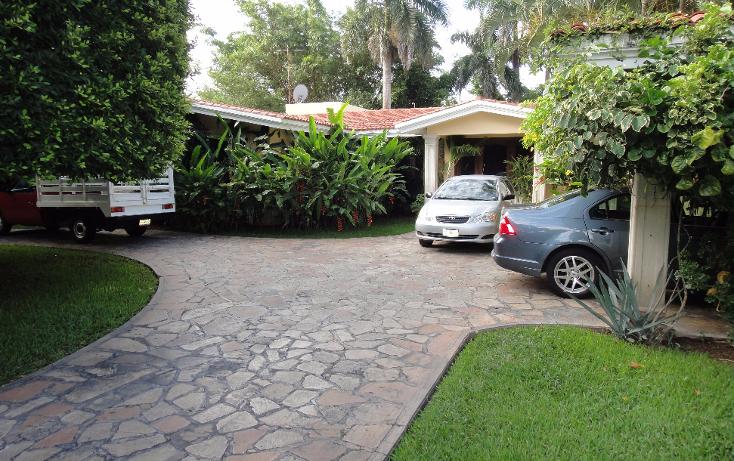 Foto de casa en venta en  , club de golf la ceiba, m?rida, yucat?n, 1553412 No. 05