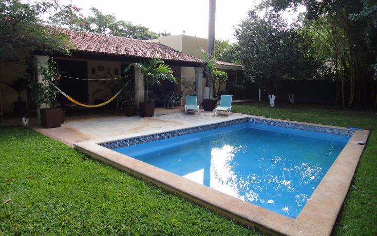 Foto de casa en venta en  , club de golf la ceiba, m?rida, yucat?n, 1553412 No. 07