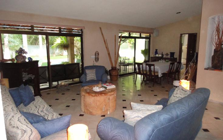Foto de casa en venta en  , club de golf la ceiba, m?rida, yucat?n, 1553412 No. 08