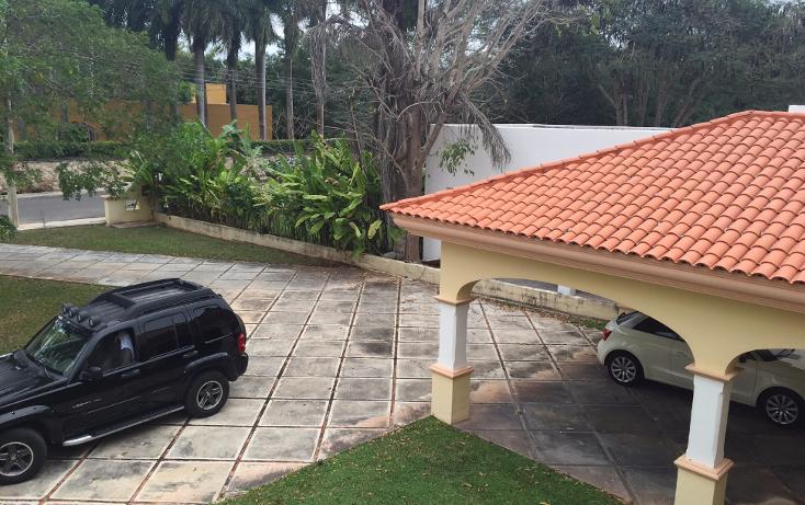 Foto de casa en renta en  , club de golf la ceiba, mérida, yucatán, 1570292 No. 03