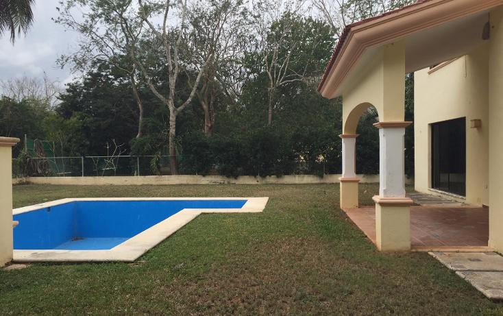 Foto de casa en renta en  , club de golf la ceiba, mérida, yucatán, 1570292 No. 07