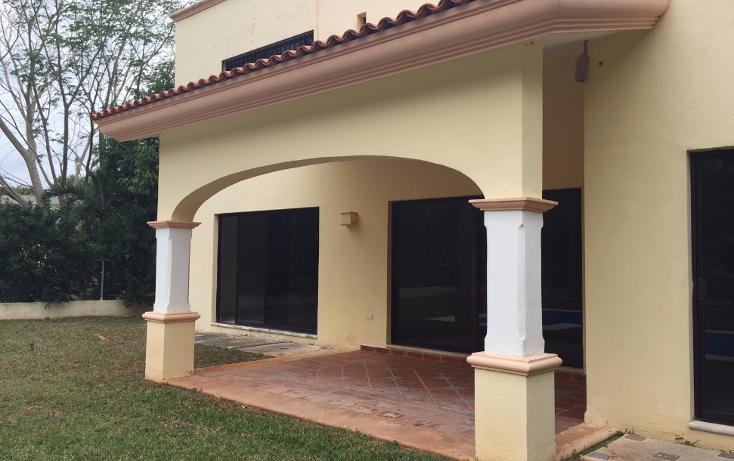 Foto de casa en renta en  , club de golf la ceiba, mérida, yucatán, 1570292 No. 08