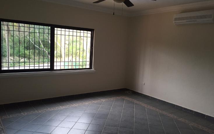 Foto de casa en renta en  , club de golf la ceiba, mérida, yucatán, 1570292 No. 16