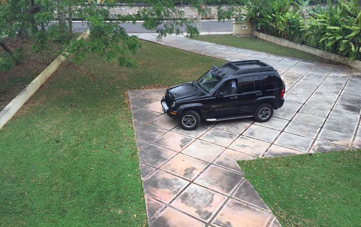Foto de casa en renta en  , club de golf la ceiba, mérida, yucatán, 1570292 No. 20