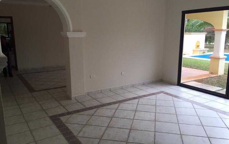 Foto de casa en renta en  , club de golf la ceiba, mérida, yucatán, 1570292 No. 21