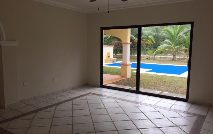 Foto de casa en renta en  , club de golf la ceiba, mérida, yucatán, 1570292 No. 25
