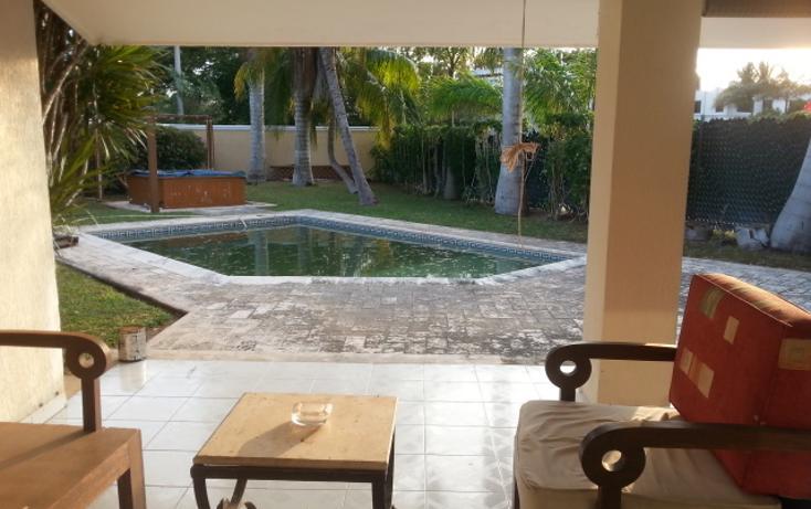 Foto de casa en renta en  , club de golf la ceiba, mérida, yucatán, 1615408 No. 01