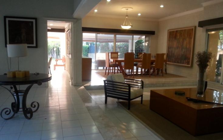 Foto de casa en renta en  , club de golf la ceiba, mérida, yucatán, 1615408 No. 02