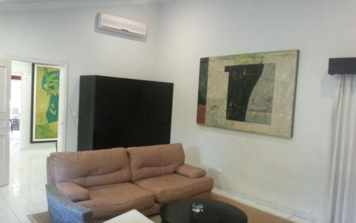 Foto de casa en renta en  , club de golf la ceiba, mérida, yucatán, 1615408 No. 10