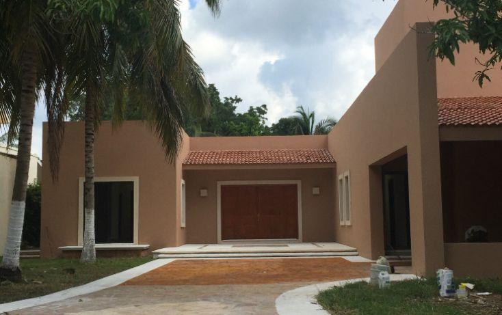 Foto de casa en venta en, club de golf la ceiba, mérida, yucatán, 1669086 no 08