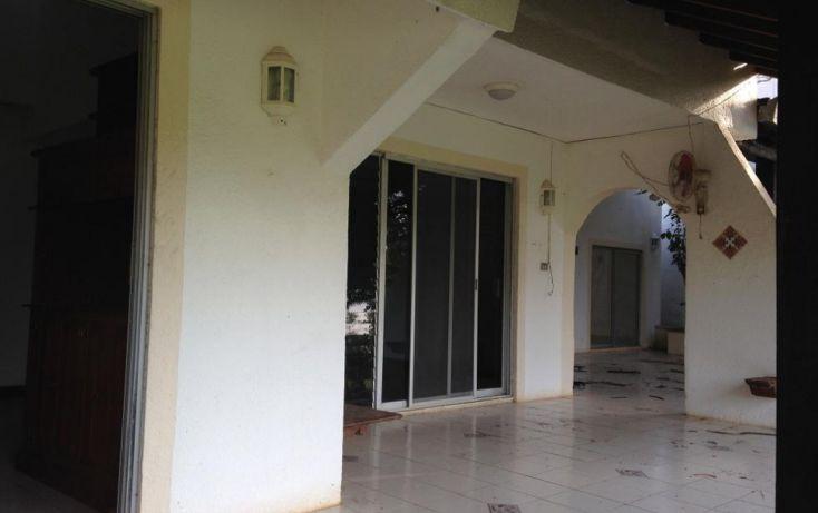 Foto de casa en venta en, club de golf la ceiba, mérida, yucatán, 1674974 no 03