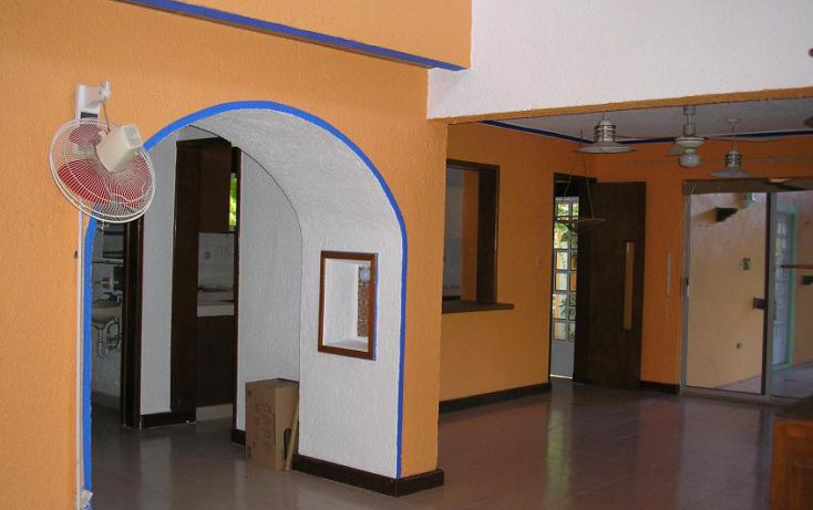 Foto de casa en venta en, club de golf la ceiba, mérida, yucatán, 1674974 no 05